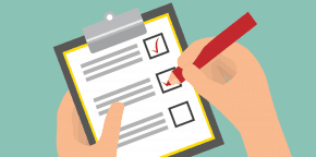 Beginner's guide to creating website content checklist