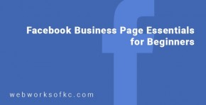 Facebook Business Page Essentials for Beginners