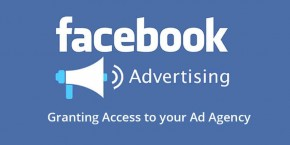 How to grant Facebook access to your ad agency
