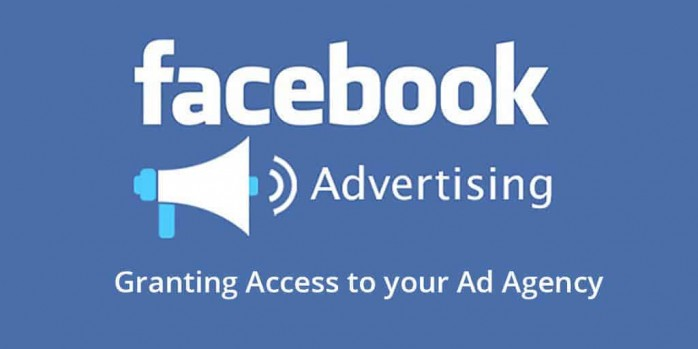 how to grant facebook access to your ad agency - Agency Manager