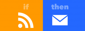 IFTTT Recipe - Send email when new WordPress Vulnerability is discovered