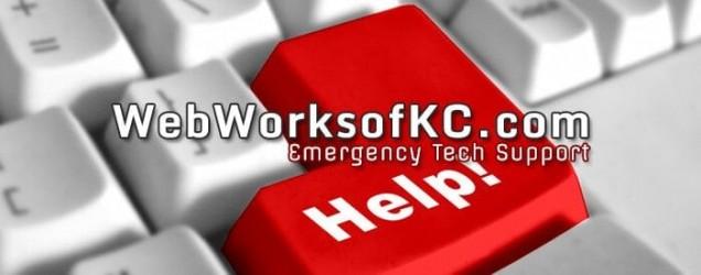 Kansas City Emergency Website Technical Support