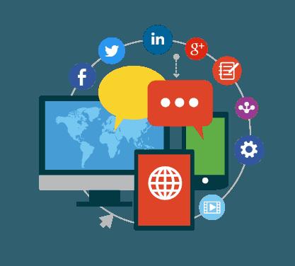 kansas city social media management services - Social Media Marketing Services