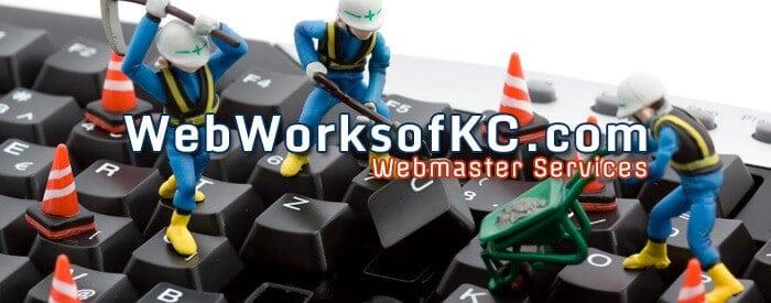 Kansas City Webmaster Services