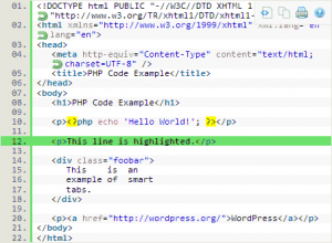 screenshot 11 300x220 - How to display HTML, CSS, PHP, Javascript and more source codes in WordPress posts